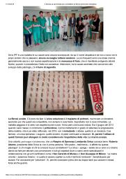 A Monza la camminata per combattere la fibrosi polmonare idiopatica-2